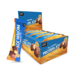 QNT Joy Protein Bar - Vanilla Crisp