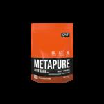 QNT - Zero Carb Metapure (480g) - Belgian Chocolate