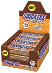 SNICKERS Protein bar Limited Edition - Peanut Butter (12 x 57g)