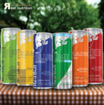 Red Bull - Edition - realnutrition.be