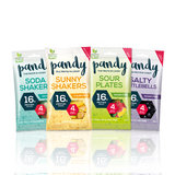 Pandy - protein candy - Real Nutrition Wholesale