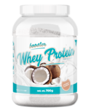 TREC Booster Whey Protein - Peanut Butter Coconut