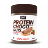 QNT protein choco nuts - real nutrition wholesale