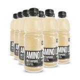 QNT - Amino Load - Lemon/Lime