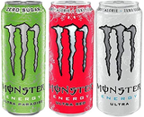 MONSTER Energy Drink - Real Nutrition Wholesale