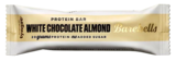 Barebells Protein Bar - White Chocolate Almond