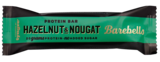 Barebells Protein Bar - Hazelnut & Nougat