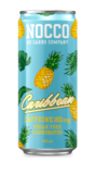 NOCCO Drinks - Caribbean