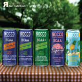 NOCCO Drinks