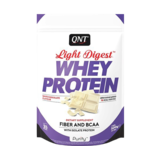 QNT Light Digest Whey Protein - White Chocolate