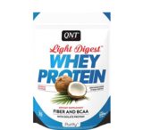 QNT Light Digest Whey Protein - Coconut