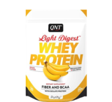 QNT Light Digest Whey Protein - Banana