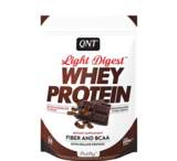 QNT Light Digest Whey Protein - Belgian Chocolate