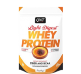 QNT Light Digest Whey Protein - Creme Brulee