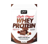 QNT Light Digest Whey Protein - Hazelnut Chocolate