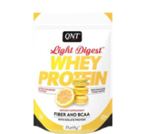 QNT Light Digest Whey Protein - Lemon Macaroon