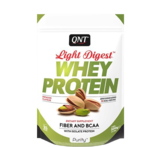 QNT Light Digest Whey Protein - Pistachio