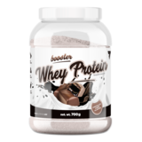TREC Booster Whey Protein - Chocolate Candy