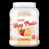 TREC Booster Whey Protein - Apple Pie