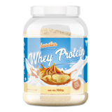 TREC Booster Whey Protein - Peanut Butter Banana