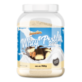 TREC Booster Whey Protein - Marzipan Chocolate