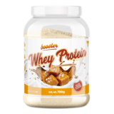 TREC Booster Whey Protein - Salted Caramel