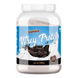 TREC Booster Whey Protein - Triple Chocolate
