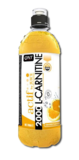 QNT - L-Carnitine 2000 mg with Juice - Orange