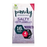 Pandy - protein candy - salty kettlebells - Real Nutrition Wholesale