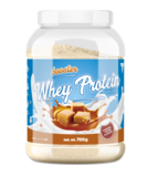 TREC Booster Whey Protein - Caramel Toffee