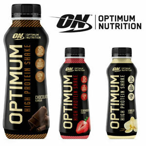 Optimum Nutrition (ON) RTD - Real Nutrition Wholesale