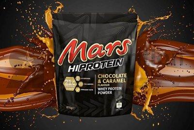 BANNER MARS HI PROTEIN POWDER - REALNUTRITION WHOLESALE