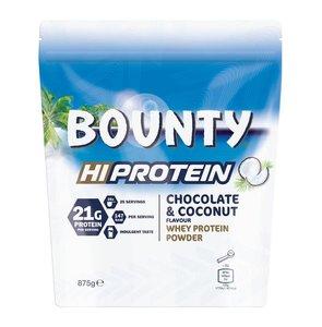 Bounty hi protein powder real nutrition
