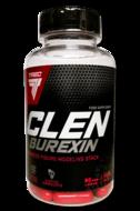 TREC Clenburexin - 90 caps