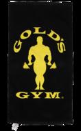 Gold's Gym - Towel (50x100cm)