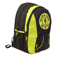 Gold's Gym - Backpack Original - realnutritionbe