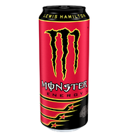 MONSTER Lewis Hamilton LH 44 - Real Nutrition Wholesale