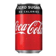 Coca-Cola Zero - 330 ml