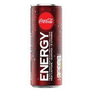 Coca-Cola Energy - 250 ml