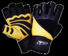 TREC - Wrist Wrap Gloves (Power Max)-realnutritionbe