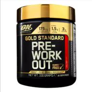 OPTIMUM - Gold Standard Pre Workout (330g)-realnutritionbe