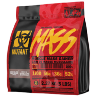 Mutant Mass 2,27kg - Real Nutrition Wholesale