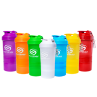 SmartShake - Neon Series Shaker (700ml)-realnutrition