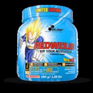 Olimp Nutrition - Redweiler - Dragon Ball Z Limited Edition (480g)