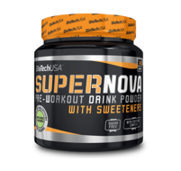 Biotech USA - Supernova (282g) - Real Nutrition Wholesale