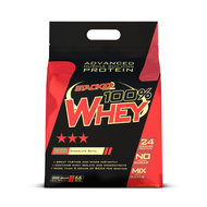 Stacker 2 - 100% Whey - Real Nutrition Wholesale