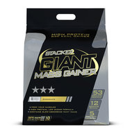 Stacker 2 - Giant Mass Gainer - Real Nutrition Wholesale