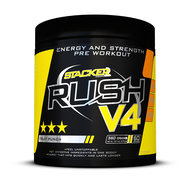 Stacker 2 - Rush V4 - Real Nutrition Wholesale