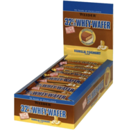 Weider-Whey Wafer 32%-Real Nutrition Wholesale
