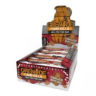 Grenade Carb Killa protein bar - Gingerbread - Retail Nutrition Wholesale